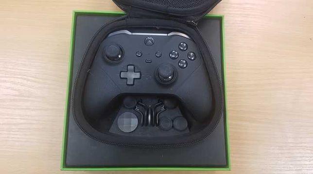 Bezprzewodowy kontroler Xbox Elite Series 2 ! Lombard Dębica
