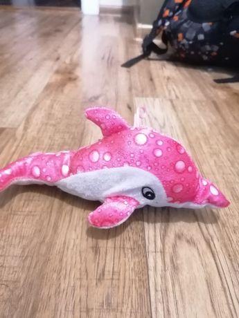 Maskotka Zabawka Delfin Różowy PROMOCJA!!!