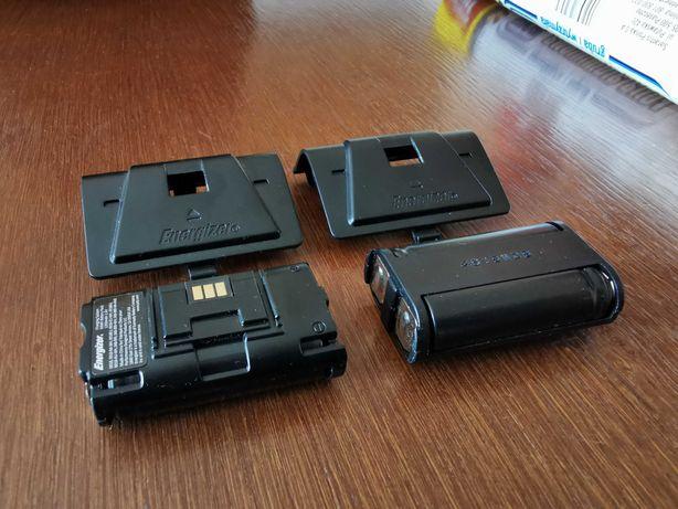xbox one s x pady akumulatorki ENERGIZER 4 klapki pokrywki do pada