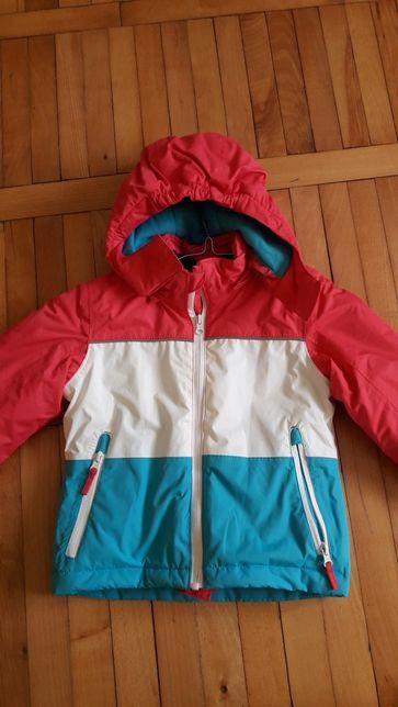 Нова куртка Papagino 86-92