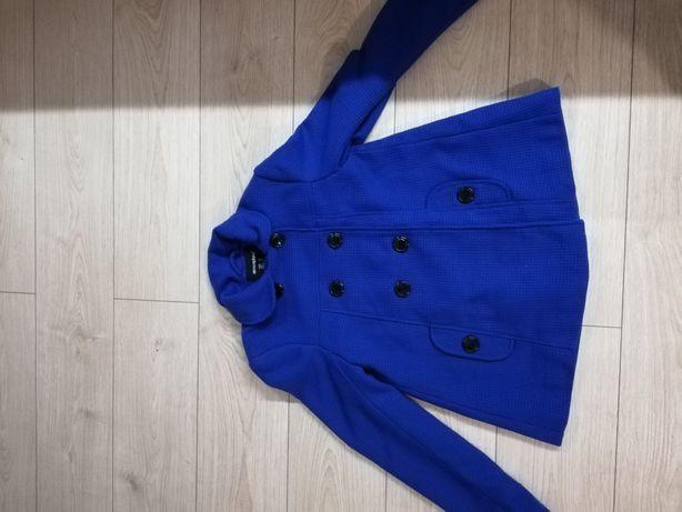 Płaszcz rozmiar 36