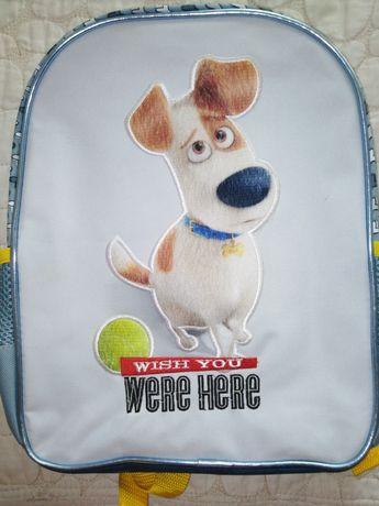 Продам детский рюкзак (Греция)