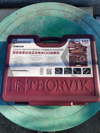 Продам набір UTS0142 Thorvik 142 предмета
