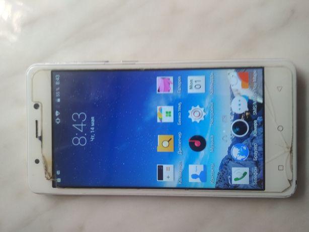Мобильный телефон Андроид Blackview A8