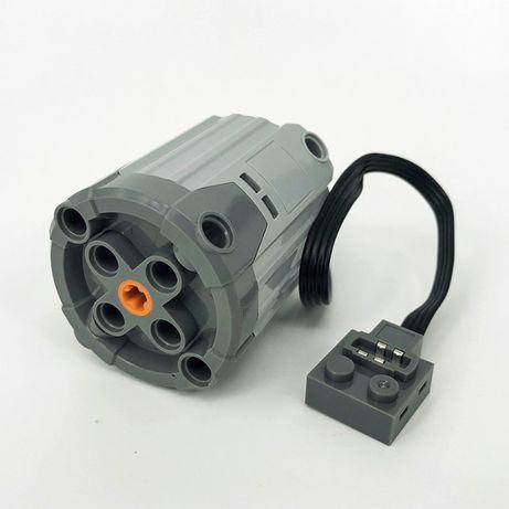XL мотор для Lego Technic, Education Power Function, XL motor