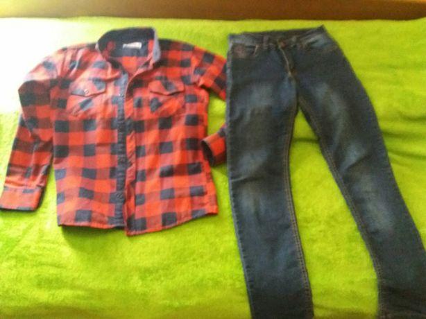 Одяг для школи 6-11 років