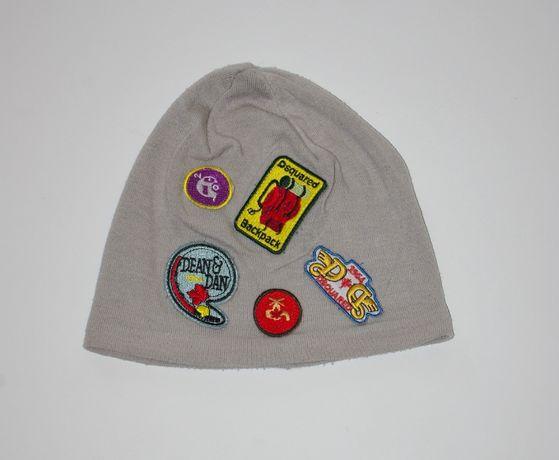 Dsquared czapka