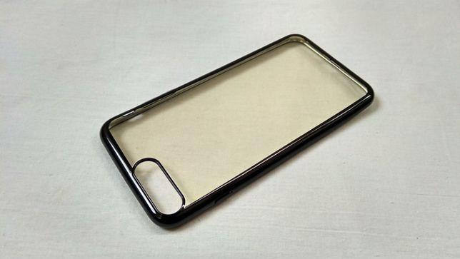 Чохол силіконовий для iPhone 7 8 Plus