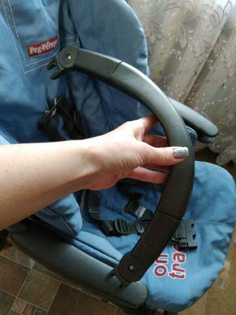 Отличная коляска трансформер итальянской фирмы peg perego