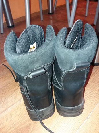 Buty wojskowe GROM BENNON 40