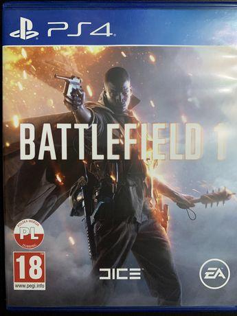 Battlefileld 1 ps4