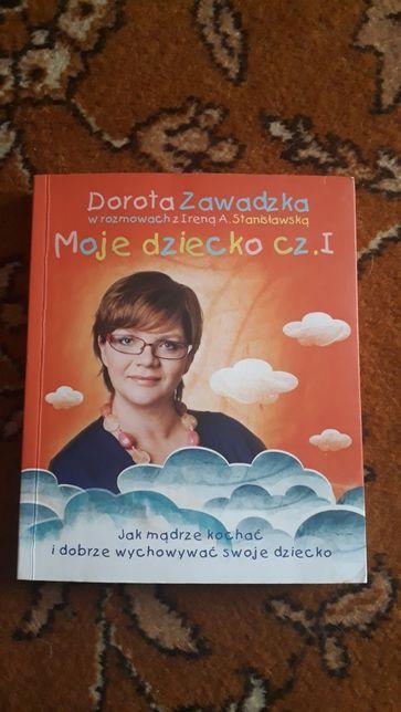 """""""Moje dziecko"""" D. Zawadzka"""
