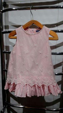 Плаття на 1,6-2 роки