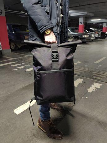 Рюкзак Roll Top / Рюкзак чоловічий - жіночий / Рюкзак для Ноутбука / Р