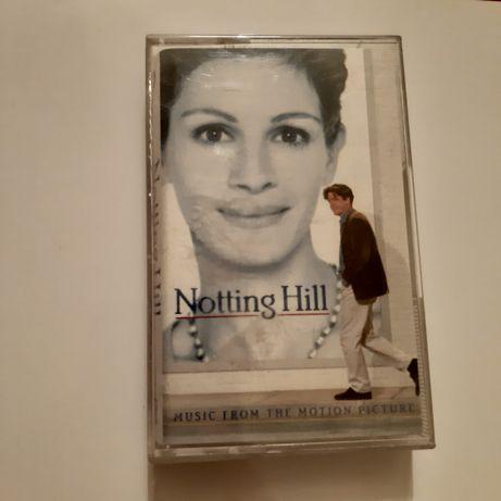 """"""" Nothing hill """" ścieżka dźwiękowa z filmu kaseta"""