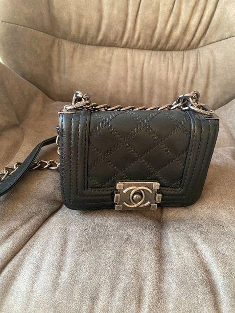 Продам сумку Chanel