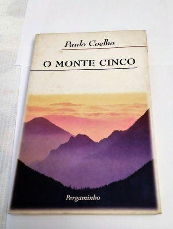«O Monte Cinco» de Paulo Coelho