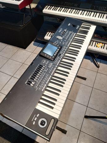 Syntezator Roland Korg PA3X - NOWY - GWARANCJA! Outlet! (RAG.WR.)
