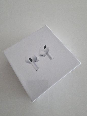 Airpods Pro Apple   Novos e Selados