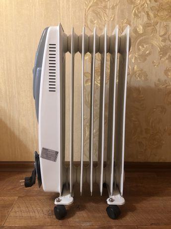 Масляный радиатор SATURN ST-OH0411