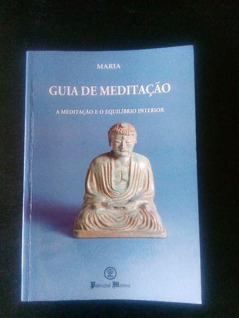 Livro - Guia de Meditação