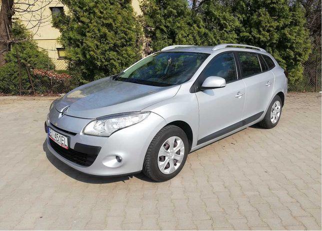 Renault Megane 2011 r 1.6 benzyna tylko 101 tys km