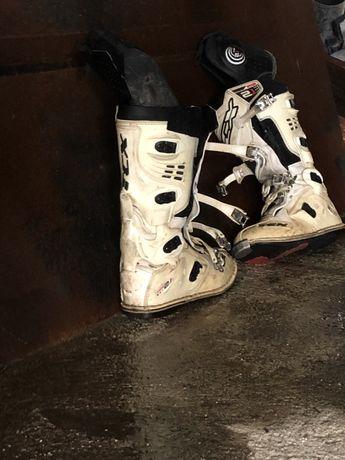 Botas de motocross TCX PRO 2.1