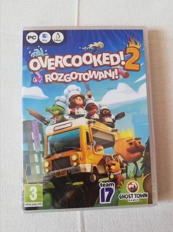 Gra Overcooked 2 PC