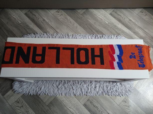 Szalik reprezentacji Holandii