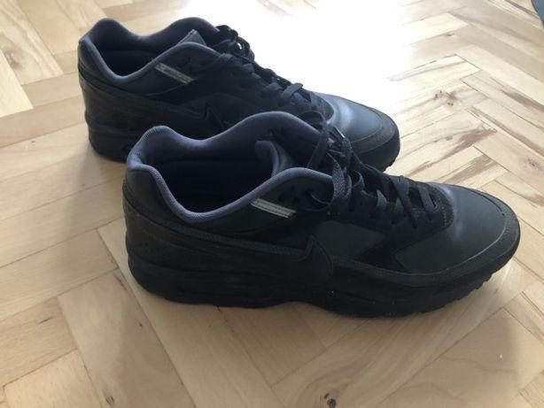 Buty Nike Air Classic BW, czarne rozmiar 47,5 13US