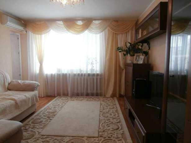 Сдам СВОЮ 2-х комнатную квартиру у моря, город Южный Свободна с 24.08.
