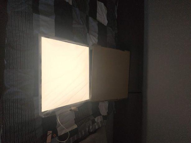 Panel podtynkowy LED 60x60 dwufunkcyjny 30W / 60W biała neutralna