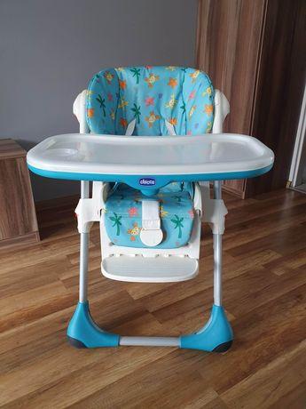 Krzesełko do karmienia Chico Polly 2w1