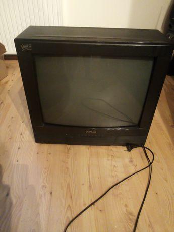 Telewizor unimor przekątna ekranu 52 cm sprawny