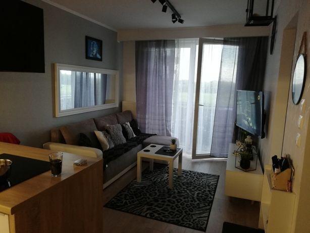 Wynajmę mieszkanie 2-pokojowe Koszalin ul. Hallera
