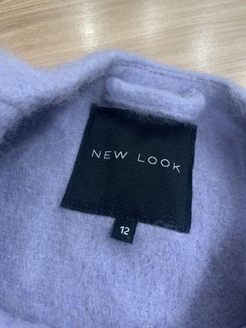 Kurtka New Look Alpaka rozmiar 12