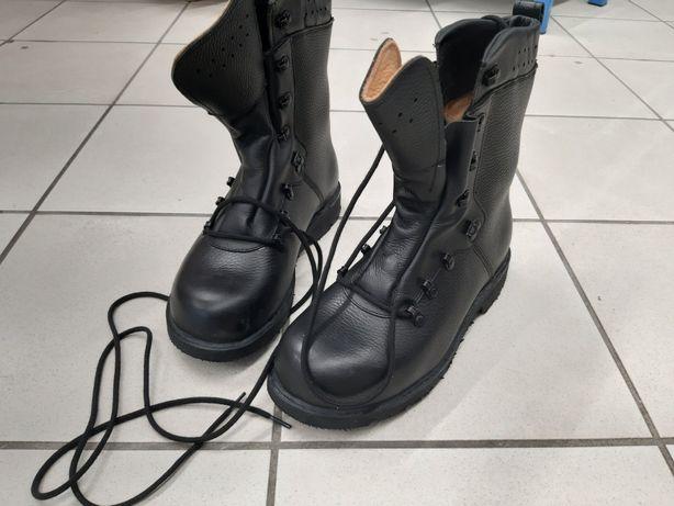Ботинки армейские берцы ФРГ бундесвер новые 42