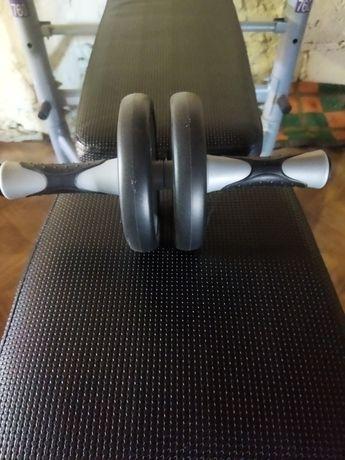 Roller do brzucha