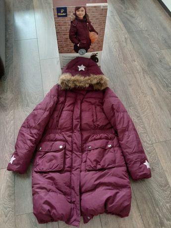 Зимние пальто на девочку Tchibo (Германия)