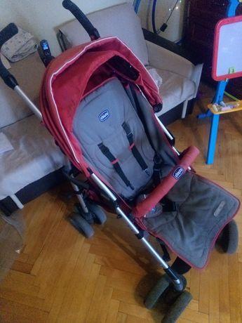 Детская коляска Chicco Multiway