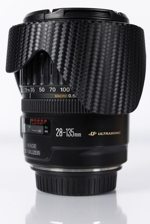 Canon 28-135 mm 3.5-5.6 IS