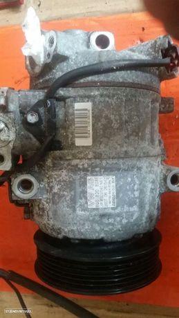 Compressor de AC Seat Ibiza vw Polo 1.4 TDI
