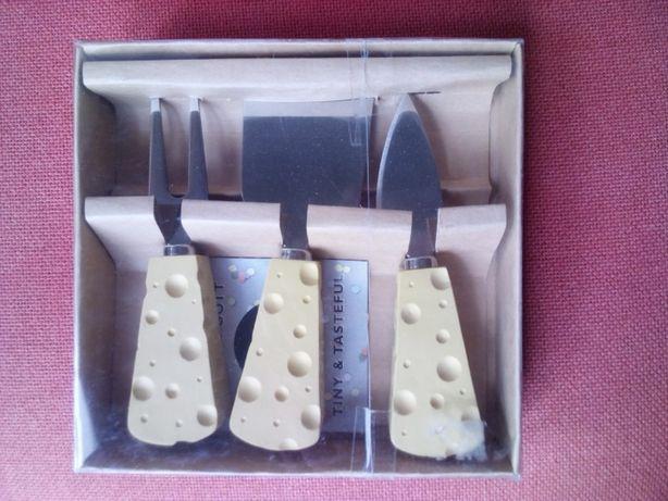 Conjunto para queijo