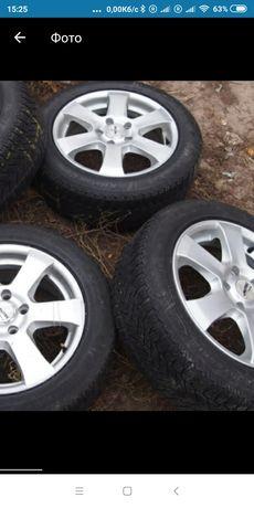 Оптом! Шины диски Vw.GM.Nissan Renault Lanos ScodaMazda13/14 /15/16/17