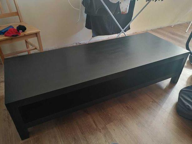 Stolik RTV IKEA Lack 149x55x35