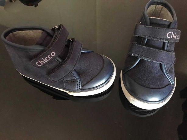 Sapatos CHICCO - Criança