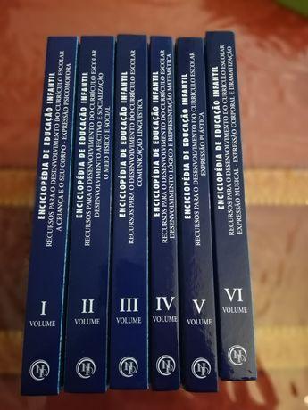 Enciclopédia Educação infantil
