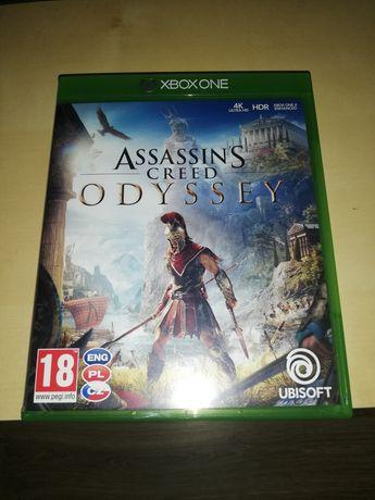 Gra Assassin's creed odyssey