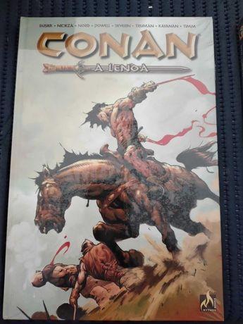 Conan - A Lenda /Mythos