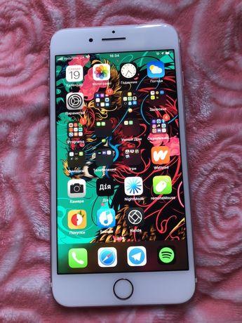iPhone 7 Plus Rose 128